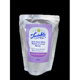 Anti Dust Mite Room/Linen Spray 250ml Refill Pack