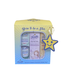 Baby Shower Gift Care Pack