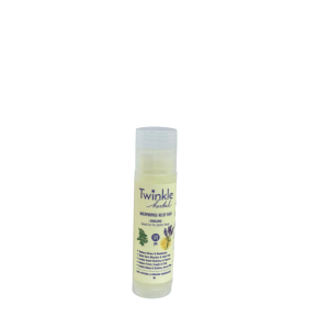 Travel Size Twinkle Herbal  Yin (Cooling) Multi-Purpose Relief Balm 5g