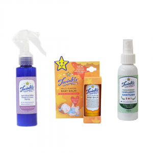Baby New Born Care Essentials (0 - 2 years old)