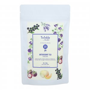 Twinkle Herbal Tea (YIN)