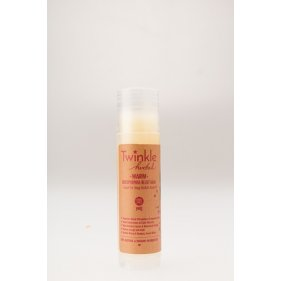 Travel Size Twinkle Herbal (Warm) Multi-Purpose Relief Balm