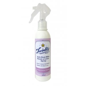 Anti Dust Mite Room/Linen Spray 250ml