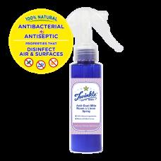 Anti Dust Mite Room/Linen Spray 100ml