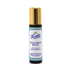Twinkle Stress-Relief Roll On 10ml