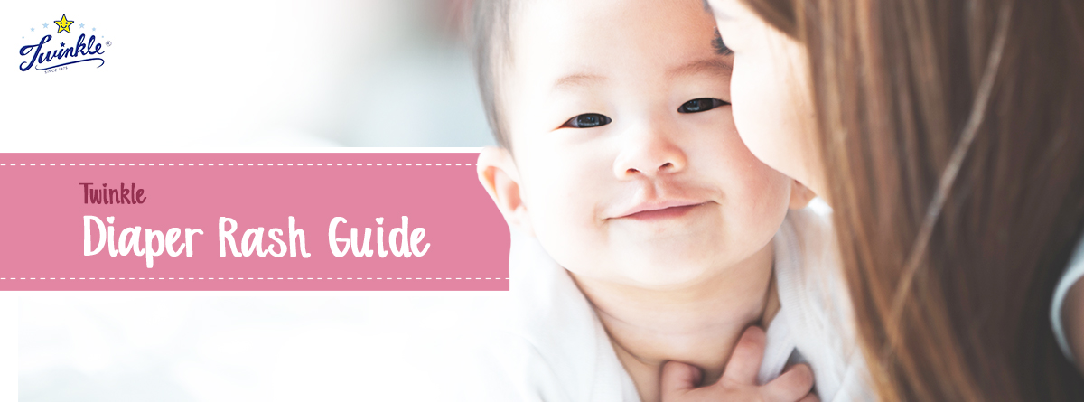 Twinkle's Diaper Rash Prevention Guide